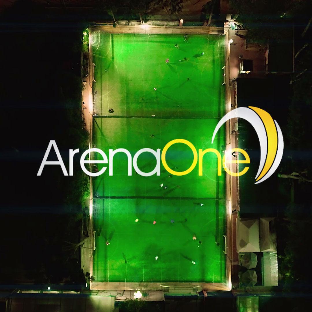 Arena One Case Study